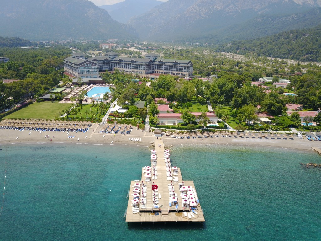 Amara Luxury Resort & Villas