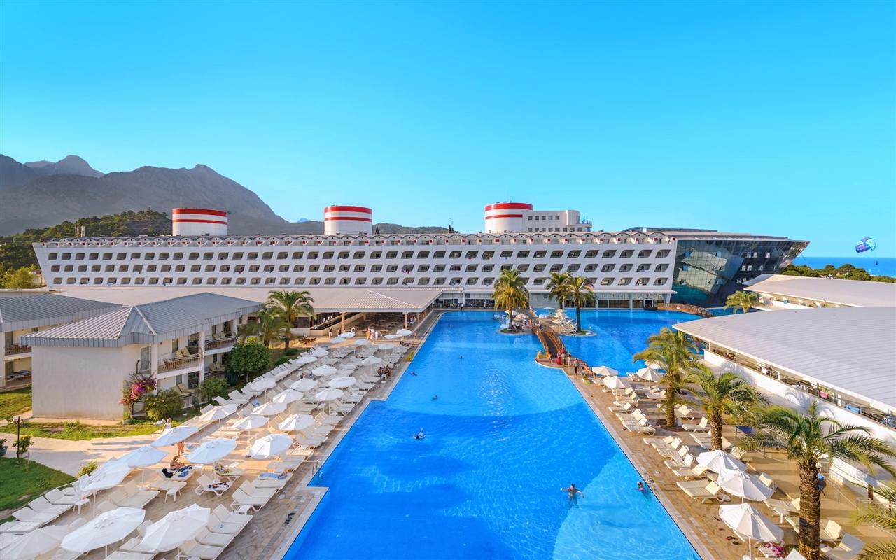 Trans Atlantik Hotel & Spa